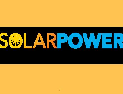 2016美國國際太陽能展