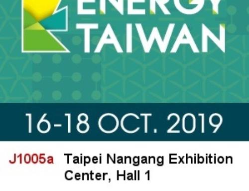 2019 PV TAIWAN (part of Energy Taiwan)